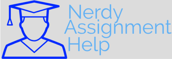 Nerdy Assignment Help logo
